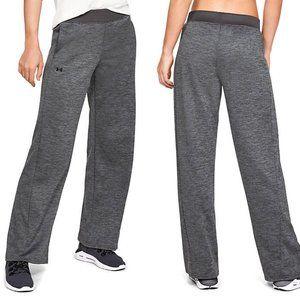 UNDER ARMOUR Open Hem Sweat Lounge Workout Pants